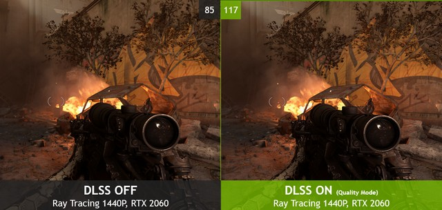 what is dlss in games