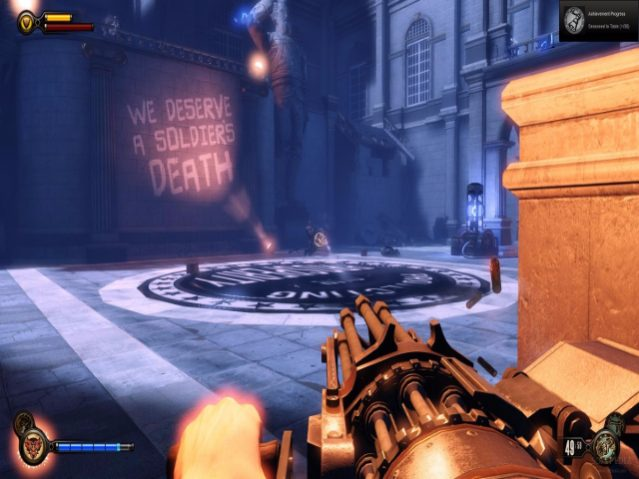 all free fps games for pc