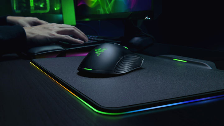 how to clean anime mousepad